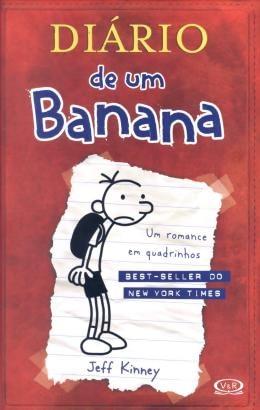 diário de um banana vol 1